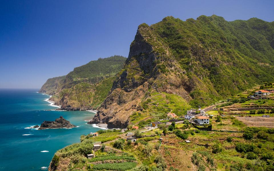 Madeira for summer? Possibly... - Getty