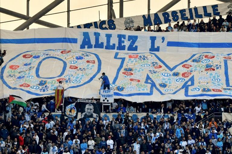 'Incredible heart': Olympique Marseille and its supporters feature prominently in the movie