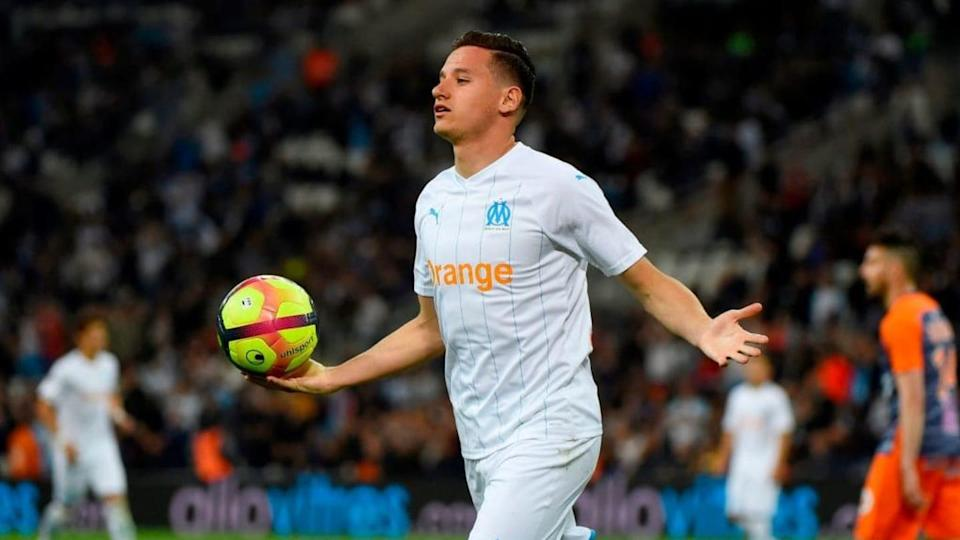 Florian Thauvin | SYLVAIN THOMAS/Getty Images