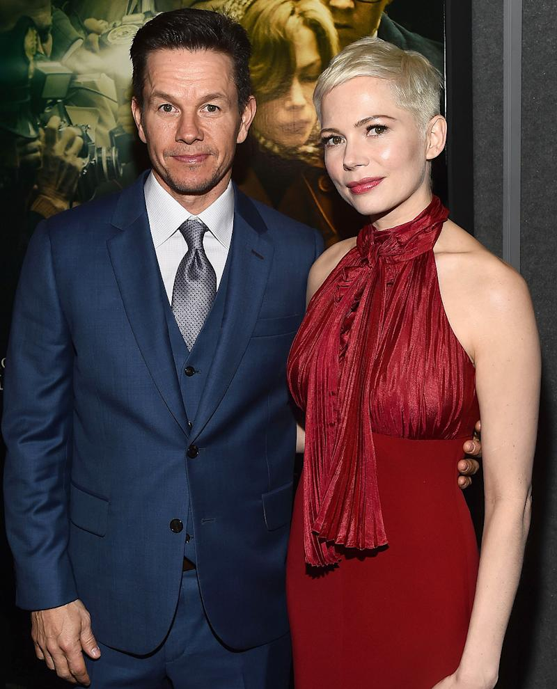 Mark Wahlberg Says There's a 'Long Way to Go' for Equal Pay After Michelle Williams Controversy
