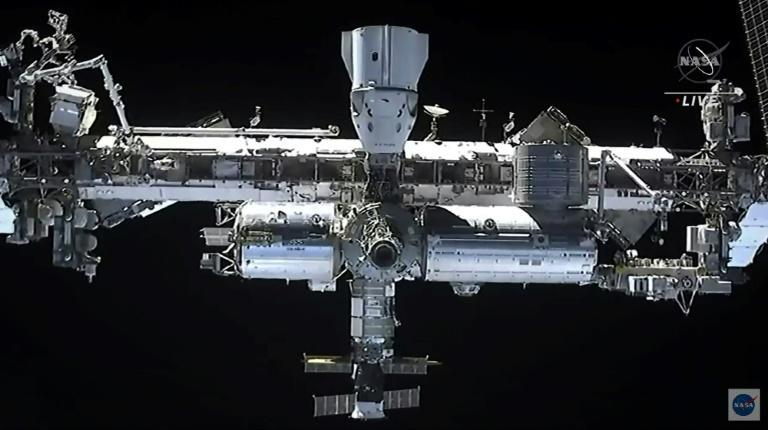 The Crew-2 team has around 100 experiments in the diary during their six-month mission aboard the International Space Station
