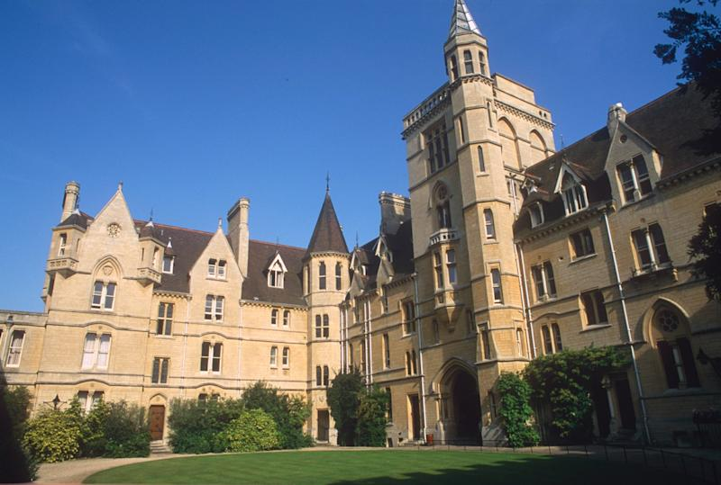 Oxford College Backtracks From Banning 'Harmful' Christian Union From Freshers' Fair