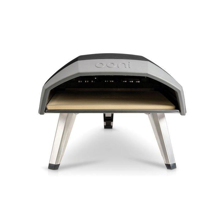 """<p><strong>Ooni</strong></p><p>williams-sonoma.com</p><p><strong>$349.95</strong></p><p><a href=""""https://go.redirectingat.com?id=74968X1596630&url=https%3A%2F%2Fwww.williams-sonoma.com%2Fproducts%2Fooni-koda-pizza-oven&sref=https%3A%2F%2Fwww.womenshealthmag.com%2Flife%2Fg33501922%2Funique-gift-ideas-for-men%2F"""" rel=""""nofollow noopener"""" target=""""_blank"""" data-ylk=""""slk:Shop Now"""" class=""""link rapid-noclick-resp"""">Shop Now</a></p><p>Pizza night just got <em>even </em>better. The portable oven heats up with one touch, baking pizza in literally a minute. Mm, we can smell the bubbling cheese now. </p>"""