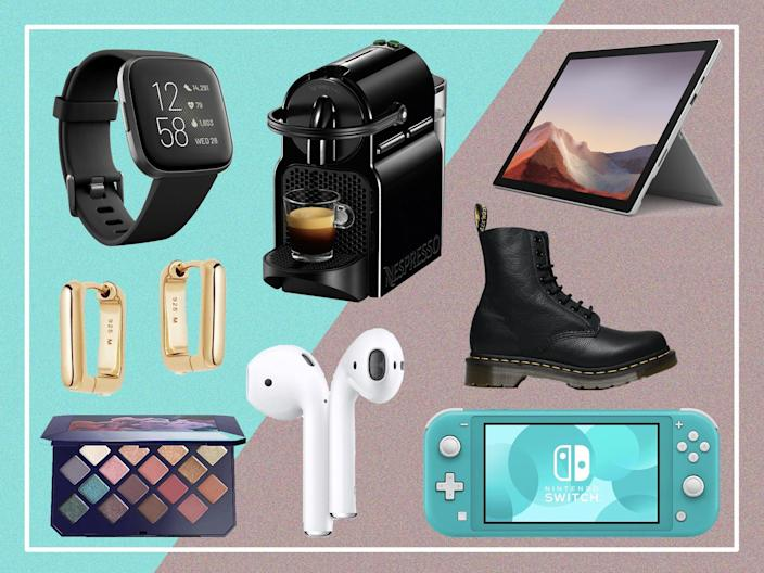 <p>We'll be on hand to bring you the best deals and savings</p> (The Independent)