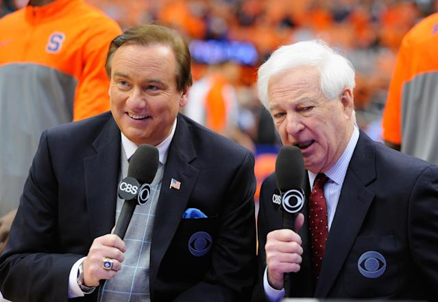 Tim Brando hired by Fox for college football and basketball coverage