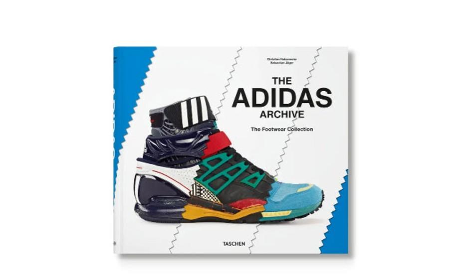 Taschen Books 'The adidas Archive: The Footwear Collection' Book - $90 (originally $150)