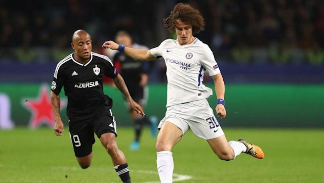 <p>David Luiz has long been regarded as one of the best centre backs in Europe and when he returned to Chelsea in 2016 he continued along these lines. </p> <br><p>However, this season hasn't gone to plan and after a heavy defeat to Roma back in October, and after reports of a bust-up between Conte and himself, he was dropped from the first team. He hasn't played since and now with an asking of £5.7m, his out of favour status is now reflected in his price. </p>