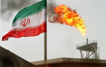 Oil prices moderate after initial Iranian response