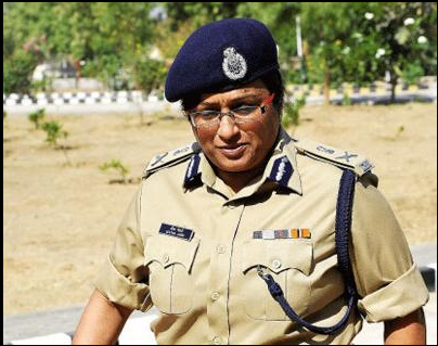 Who is Geetha Johri? All you need to know about Gujarat's first woman DGP