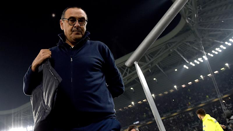 Juventus fires Maurizio Sarri. Who will be the team's new coach?