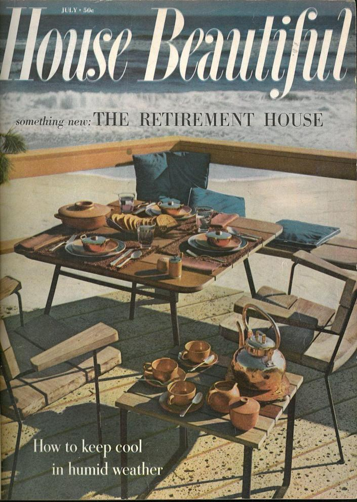 <p>If this is what retirement looks like, I'm ready. Thank you.</p>