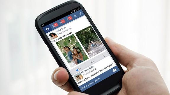 Facebook Lite is rolling out in the USA  this week