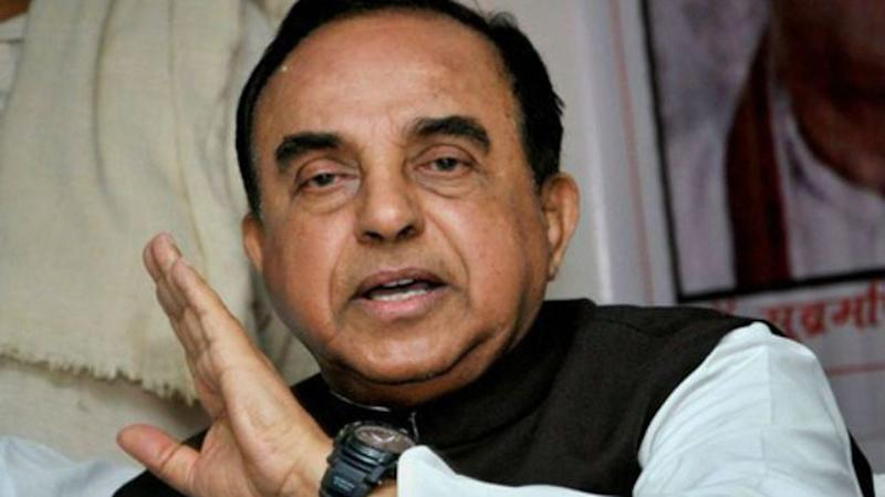 National Herald: Subramanian Swamy Seeks Ex-Haryana CM as Witness