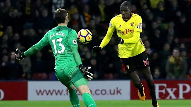 James Ward-Prowse's double had put Southampton into a commanding lead, but Watford fought back and claimed a draw amid controversy.