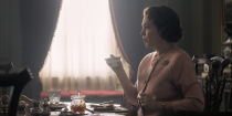 """<p>""""We're doing them back-to-back,"""" series creator Peter Morgan <a href=""""https://variety.com/2018/tv/news/the-crown-seasons-3-4-olivia-colemans-netflix-1202710866/"""" rel=""""nofollow noopener"""" target=""""_blank"""" data-ylk=""""slk:revealed"""" class=""""link rapid-noclick-resp"""">revealed</a> in early 2018 of the production schedule for the show's third and fourth seasons. This means fans may not have to wait as long as they have in the past between Seasons 3 and 4. </p>"""