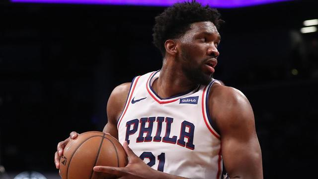 On CBS Sports HQ, NBA writer Reid Forgrave joins Chris Hassel to discuss where the 76ers stand after failing to land both LeBron James and Kawhi Leonard.