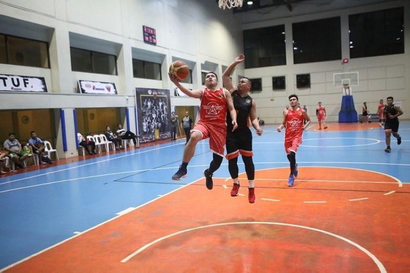 Dyninno Jets beat Kyocera Frontiers in E-Leagues