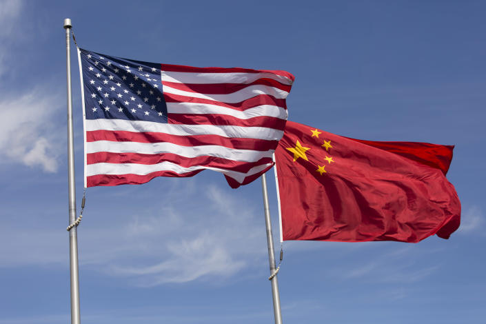 China drew up its own list after the Trump administration imposed extra tariffs and curbs on Chinese goods and Huawei. Photo: Getty