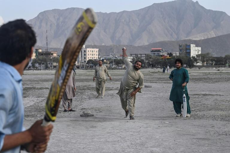 Afghanistan's cricket team has also emerged as a powerful symbol of national unity in recent years