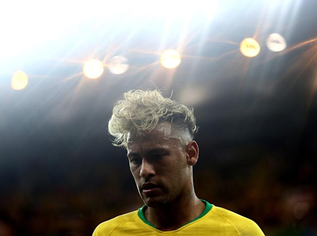 Brazil joins host of big guns who failed to win World Cup opening matches
