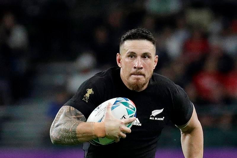 Wolfpack star Sonny Bill Williams headed to the NRL's Sydney Roosters
