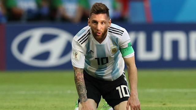 Nine months on from his last Argentina outing, Lionel Messi is set to start for his country against Venezuela on Friday.