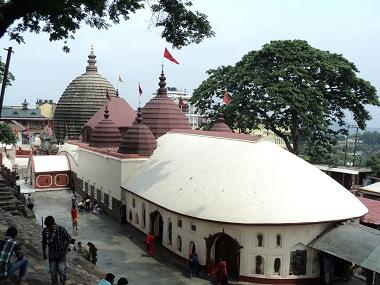 Headless body found near Kamakhya Temple in Guwahati points to prevalence of human sacrifices at centre of tantricism