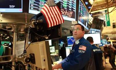 World Stock Markets Fall After Obama Victory