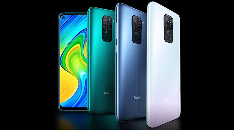 Redmi Note 9 Smartphone to Be Launched in India on July 20; Check Expected Prices, Features, Variants & Specifications