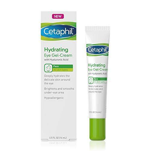 """<p><strong>Cetaphil</strong></p><p>amazon.com</p><p><strong>$13.22</strong></p><p><a href=""""https://www.amazon.com/dp/B07798MG7Q?tag=syn-yahoo-20&ascsubtag=%5Bartid%7C2164.g.37620997%5Bsrc%7Cyahoo-us"""" rel=""""nofollow noopener"""" target=""""_blank"""" data-ylk=""""slk:Shop Now"""" class=""""link rapid-noclick-resp"""">Shop Now</a></p><p>This product is fantastic for those who want a gentle, no-fuss formula. It's infused with hyaluronic acid, so it keeps skin hydrated all day long.</p>"""