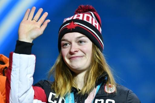 <p>Canada's Boutin 'scared for safety' after threats</p>