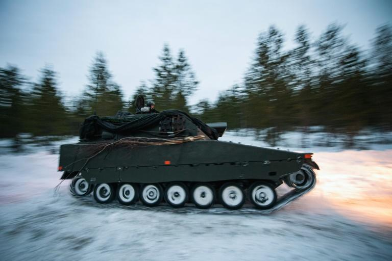 Winter combat skills are attracting more interest both in Sweden and abroad as tensions rise in the strategic High North