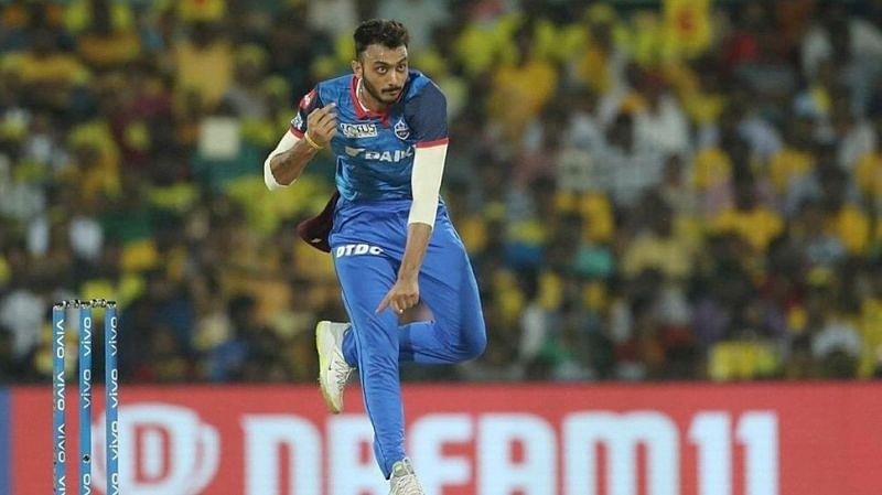 Axar Patel has been one of the best spinners in IPL 2020
