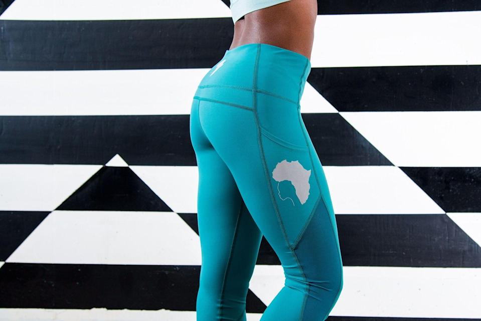 "<p><strong>Glamourina</strong></p><p>glamourina.com</p><p><strong>$52.00</strong></p><p><a href=""https://www.glamourina.com/product/ghanima-green-leggings"" rel=""nofollow noopener"" target=""_blank"" data-ylk=""slk:Shop Now"" class=""link rapid-noclick-resp"">Shop Now</a></p><p>Don't forget that you can stock up on leggings with pockets. The thin opening on this pair has just enough room to hold your phone and won't look too bulky.</p>"