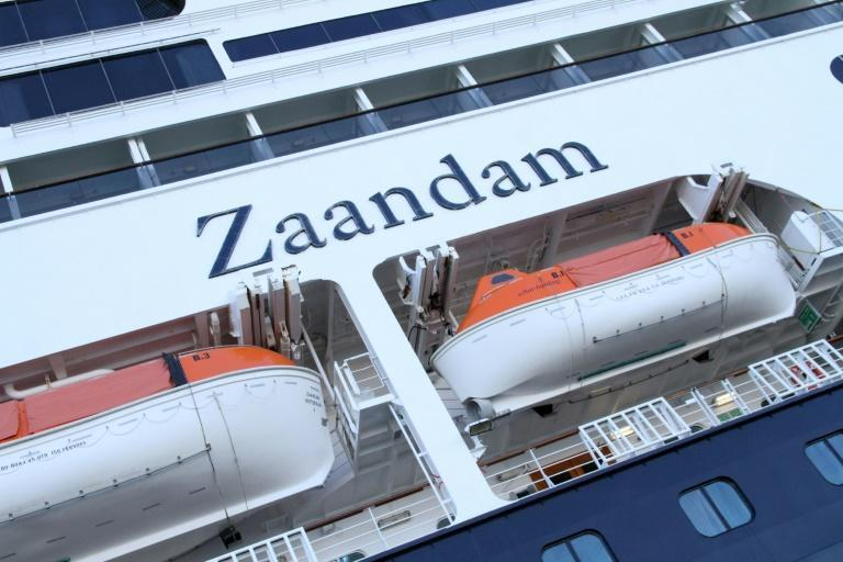 At least 42 people aboard the Zaandam cruise ship, operated by Holland America (of the Carnival group) have displayed flu-like symptoms
