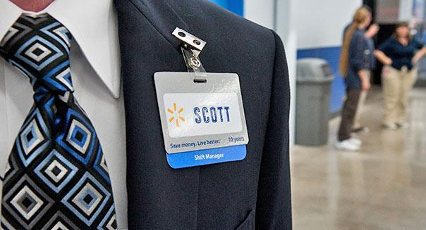 Wal-Mart's Cheap Labor: Bad for Business, Bad for Shoppers