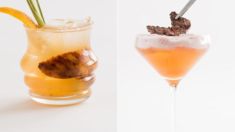 How the Bone Broth Craze is Bringing Back Meat Cocktails