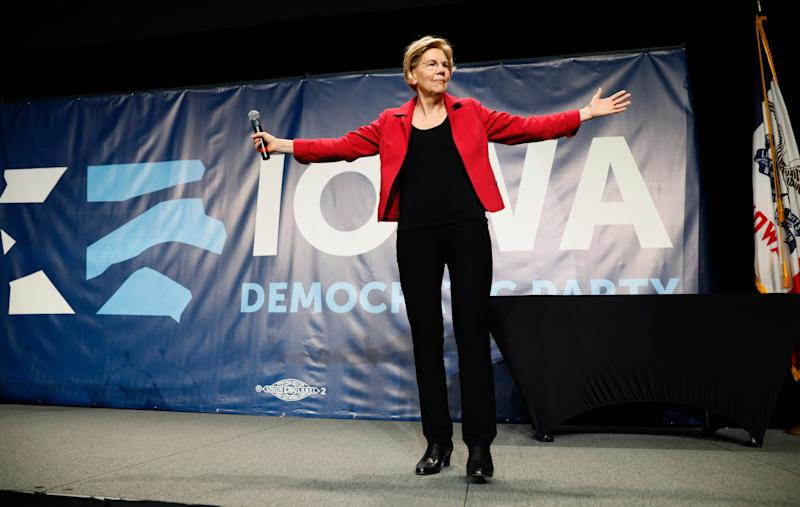 Be bold: Democrats must reject failed, boring electability notions to beat Trump in 2020
