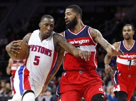 Markieff Morris injury troublesome for thin Washington Wizards
