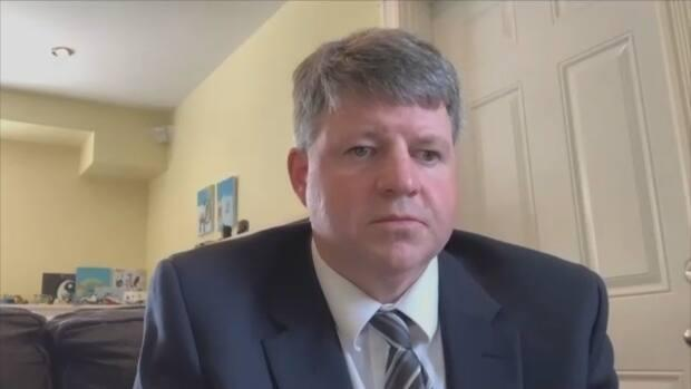 Ducan Williams, president and CEO of the Construction Association of Nova Scotia, says more contractors are needed in the industry right now.