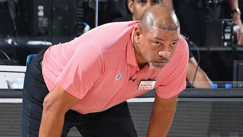 Doc Rivers out as Clippers coach after seven years as Warriors rival