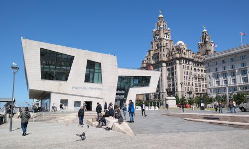 The hidden jobless: poverty persists as Liverpool's fortunes change
