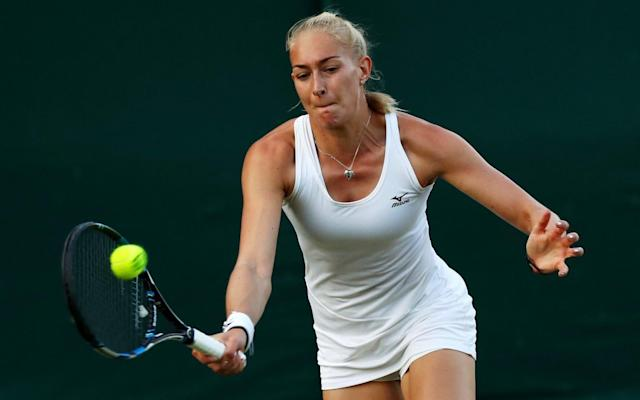 Joss Rae has brought a premature end to her professional playing career - Getty Images Europe