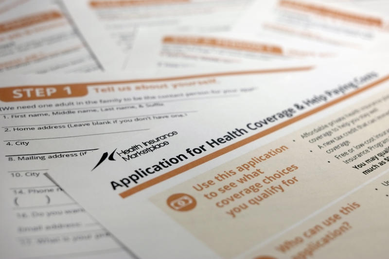 DIGITS: As exchanges open, uninsured still unclear