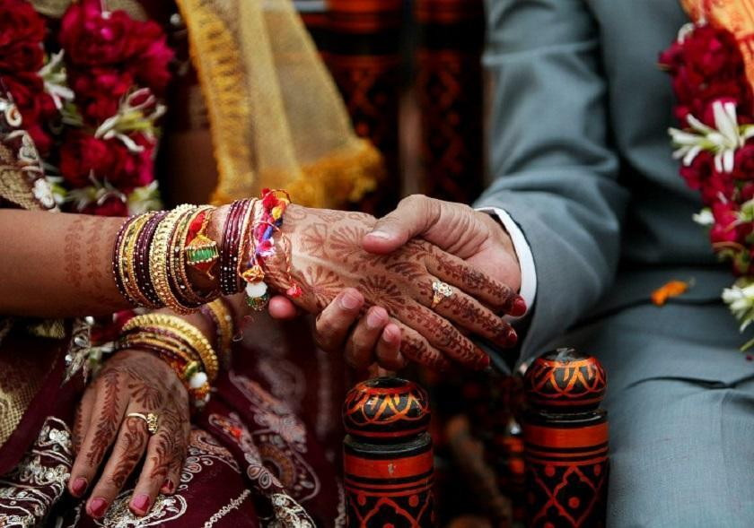 A woman in Uttar Pradesh, India called off her wedding after her would-be husband failed to recite the multiplication table. — AFP pic