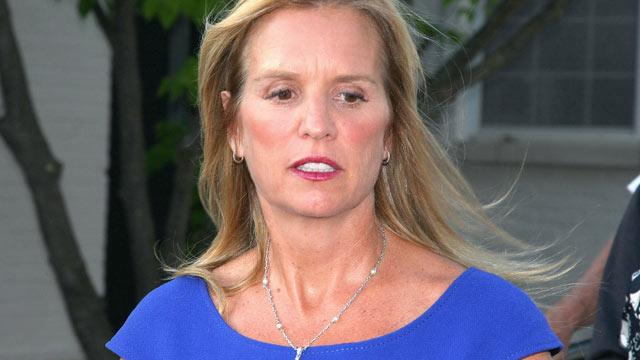 Kerry Kennedy and Ambien: A Common Med Mix (Up), Say Experts