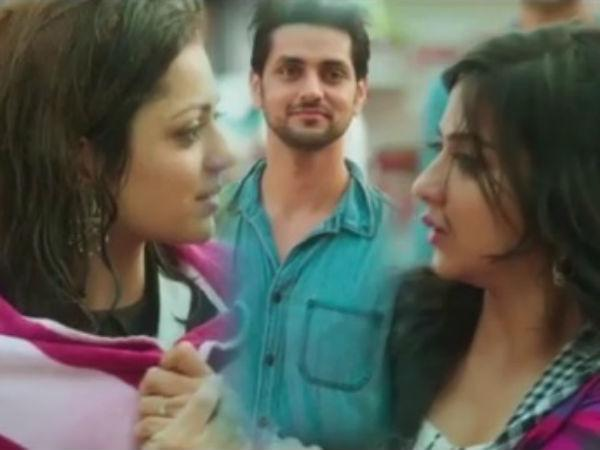 743d2cfbab0f0 When the entertainment portal contacted Shakti Arora and Kinshuk Mahajan,  who joined the show recently, they confirmed the news.