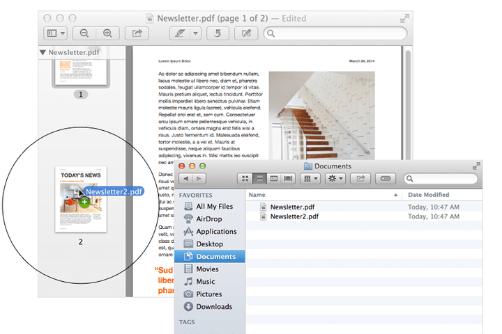 what do i need to read pdf files