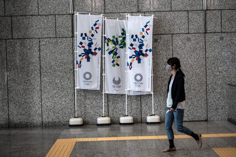 Concern Mounts Over The 2020 Tokyo Olympics Amid The Ongoing Coronavirus (COVID-19) pandemic