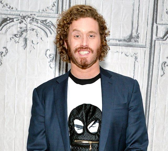 T.J. Miller (Photo: Evan Agostini/Invision/AP)